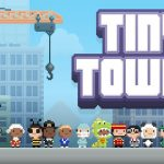 Jeu Tiny Tower – Construit ta tour