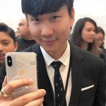 Jimmy Lin fait le buzz autour de l'iPhone !