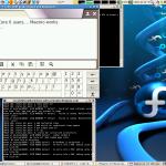 Tutorial installation de Linux Fedora Core 6 en Dual Boot + Démarrage par défaut en mode Console
