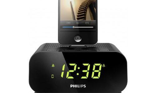 Philips AJ 3270D