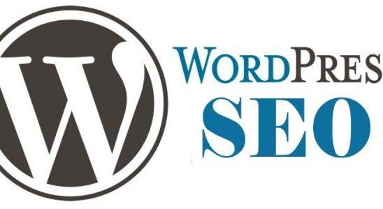 Référencement SEO WordPress
