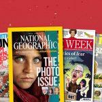 Créez votre magazine sur Madmagz, et gagnez un iPad !